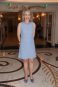 JOLANA VAINIO, The Foreign Sisters lunch sponsored by Avakian in aid of Cancer Research UK. The Dorchester. 15 May 2012