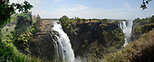 Panorama Zuidelijk Afrika