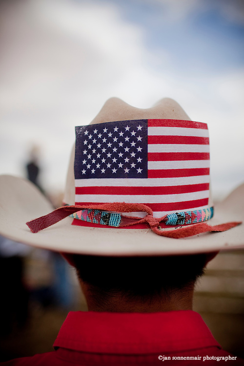 Navajo Nation Indian Rodeo<br />