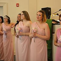 Amanda & Christopher Wedding - proofs
