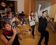225 Brassballett