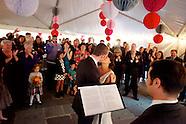Ceremony ~ Rebecca & Dan