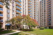 Riverside Apartments Alexandria VA Photography