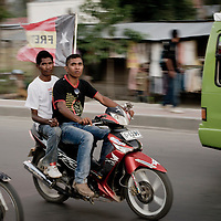Dili, East Timor, 03 July 2012<br />
