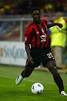 Genova 30-10-2004<br /> <br /> Campionato  Serie A Tim 2004-2005<br /> <br /> Sampdoria Milan<br /> <br /> nella  foto Clarence Seedorf Milan<br /> <br /> Foto Snapshot / Graffiti