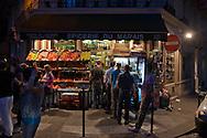 = night shop paris +