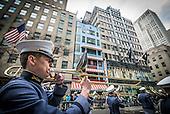 Regimental Band for Kathy