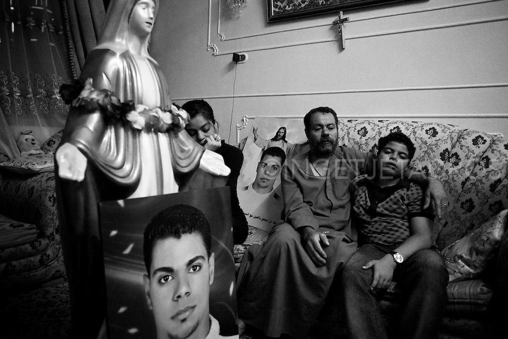 Egypt 2011..