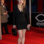 NLD/Amsterdam/20120404 - Opening filmmuseum Eye, Lauren Verster