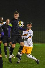 2018 Men's Soccer Championship
