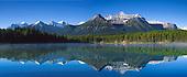 CANADA: Jasper, Banff, Yoho, Kootenay: Rockies
