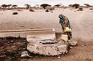 Tørke i Kenya, Afrikas horn. I det Nordøstlige område har det ikke i 4 år og alt er knas tørt, vandhullerne er tørret ud og folk må bruge alt deres energi på at skaffe vand. Nomadefolket der lever i det nordøstlige Kenya har mistet næsten alle deres geder, kvæg og kameler, som er døde som følge af tørken. Der er ingen græs eller anden mad til dyrene tilbage og vandressourserne sparsomme. Det er dyr som er livsvigtige for nomader, da det er alt hvad de ejer og har og uden dyr bliver livet svært og de kan ikke længere skaffe mad selv.