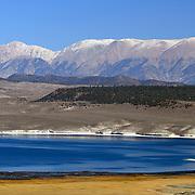 Crowley Lake & White Mountains, California
