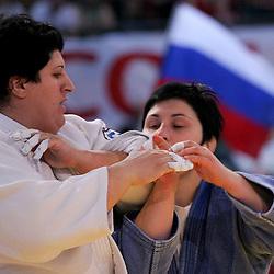 20100424: AUT, Judo European Championships