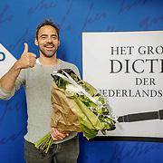 NLD/Zutphen/20191102 - Groot Dictee ter Nederlandse Taal, Winnaar Groot Dictee der Nederlandse Taal Gideon Samson