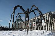 Museums and Public Art - Ottawa