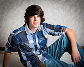 Bailey - Senior Gallery