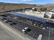 Solar Installations Yucca High and La Contenta
