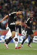 2010 World Cup - Match39 Ghana v Germany