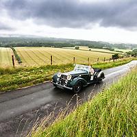 Car 41 Royal Automobile Club