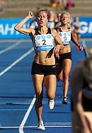 26.8.20112, Hiihtostadion, Lahti..Yleisurheilun Kalevan Kisat 2012. .Naisten 1500 m..Suvi Selvenius - Helsingin Kisa-Veikot
