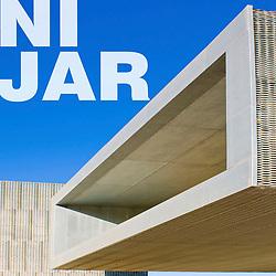 Espacio escenico en Nijar (Almeria) MGM Morales Giles Mariscal Arquitectos