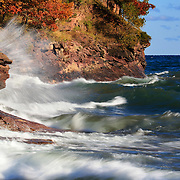 &quot;Lake Superior Exclamation&quot;<br />