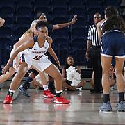 180224 Samford vs UTC Womens Basketball