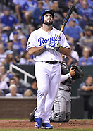 White Sox vs Royals - 11 Sep 2017