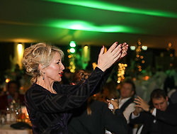 22.01.2018, Planai, Schladming, AUT, FIS Weltcup Ski Alpin, Slalom, Herren, Charity Night, im Bild Heather Mills // during the Charity Night prior to the Schladming FIS Ski Alpine World Cup 2018 at the Planai in Schladming, Austria on 2018/01/22. EXPA Pictures © 2018, PhotoCredit: EXPA/ Martin Huber