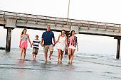 Wischkaemper Beach Portraits Port Aransas