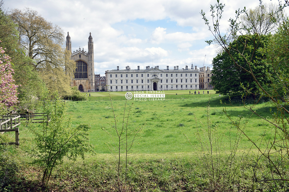 Kings College, University of Cambridge