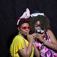 Jackson Wedding Photo Booth