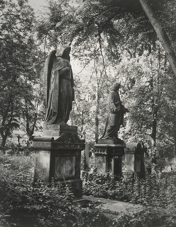 New Cemetery, Prague  No. 2