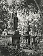 New Cemetery, Prague  No. 2