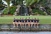 FAU Women's Golf 2014
