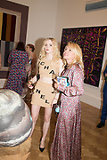 ELLIE BAMBER, ZOE BAMBER, Royal Academy of arts summer exhibition summer party. Piccadilly. London. 4 June 2019