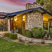 RESIDENTIAL: MID CENTURY RANCH