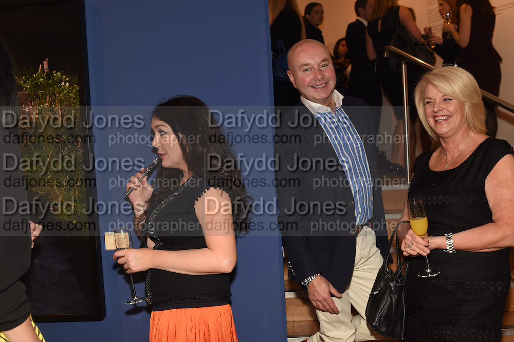 POLLY MCGETTIGAN; JEN KELLY; MAJELLA OWENS The Arthur Cox Irish Fashion Showcase 2015,  Irish based designers chosen to be part of this year's Arthur Cox Irish Fashion Showcases The Mall Galleries, London. 13 May 2015.