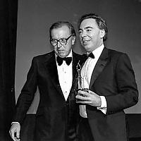 MIT Award 1995 Andrew Lloyd Webber