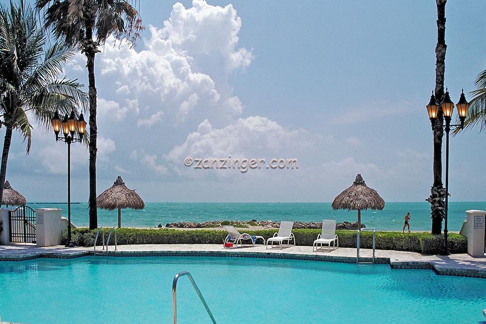 Fisher Island; FL; Intracoastal Waterway, Miami Florida, USA; Atlantic Coast, luxurious, vacation,  breathtaking views,