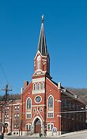 Phillipus Church Cincinnati Ohio