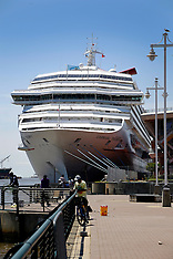 21apr13-Carnival Cruise Ship Triumph.