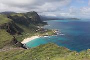 Sea Life Park, Makapuu, Oahu, Hawaii