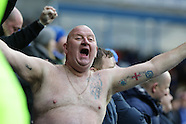Reading v Sheffield Wednesday - 31.01.2015