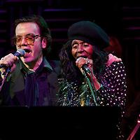 Joe Hurley and Tami Lynn