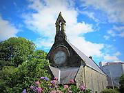 St Augustine's Church, Society Street, Derry City, 1872,