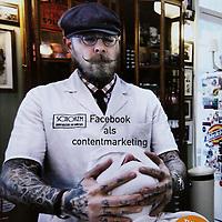 Tekst en beeld zijn auteursrechtelijk beschermd en het is dan ook verboden zonder toestemming van auteur, fotograaf en/of uitgever iets hiervan te publiceren <br /> Marketing Tribune