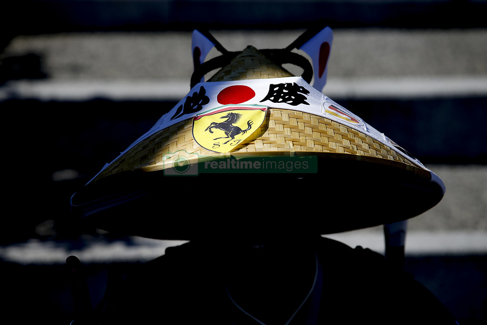 October 8, 2017 - Suzuka, Japan - Motorsports: FIA Formula One World Championship 2017, Grand Prix of Japan, (Credit Image: © Hoch Zwei via ZUMA Wire)