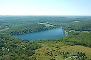 Susquehanna County Aerials